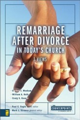 Remarriage after Divorce in Today's Church - eBook