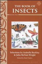 Book of Insects Reader