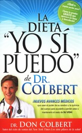La Dieta Yo Si Puedo de Dr. Colbert  (I Can Do THis Diet)