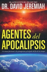 Agentes del Apocalipsis  (Agents of the Apocalypse)