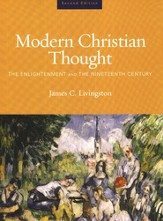 Modern Christian Thought: Volumes 1 and 2