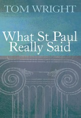 What St Paul really said - eBook
