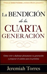 La bendición de la cuarta generación, The Blessing of the Fourth Generation