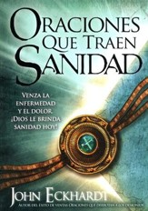 Oraciones Que Traen Sanidad  (Prayers that Heal)