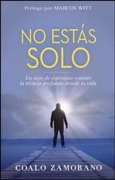 No Estás Solo  (You Are Not Alone)