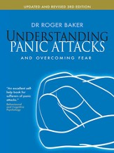 Understanding Panic Attacks: and overcoming fear - eBook