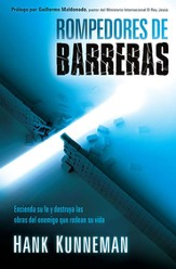 Rompedores de barreras, Barrier Breakers