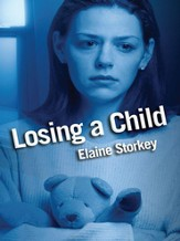 Losing a child: Finding a Path Through the Pain - eBook