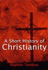 A short history of Christianity - eBook