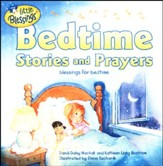 Little Blessings: Bedtime Stories and Prayers