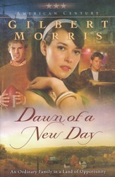 Dawn of a New Day (American Century Book #7) - eBook