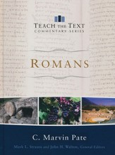Romans (Teach the Text Commentary Series) - eBook