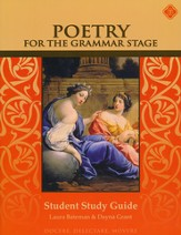 Poetry for the Grammar Stage Student Book