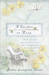 Garden to Keep, A - eBook