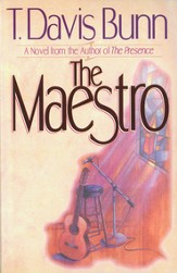Maestro, The - eBook