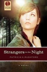 Strangers in the Night / Digital original - eBook