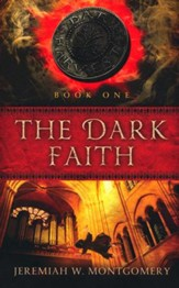The Dark Faith, Dark Harvest Trilogy Series #1
