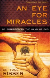 An Eye For Miracles: Be Surprised by the Hand of God