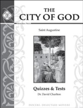 The City of God Quizzes & Tests