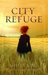 City of Refuge - eBook
