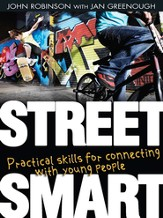 Street Smart: Practical skills for connecting with young people - eBook
