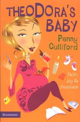 Theodora's Baby - eBook