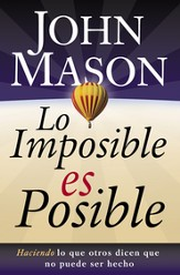 Lo Imposible es Posible (The Impossible is Possible)