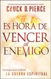 Es Hora de Vencer al Enemigo   (Time to Defeat the Devil)