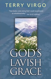 God's lavish grace - eBook