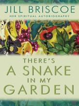 There's a Snake in my Garden: A spiritual autobiography - eBook
