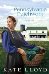 Pennsylvania Patchwork - eBook