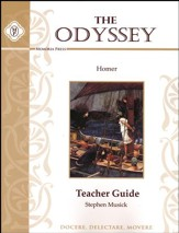 The Odyssey: Teacher Guide