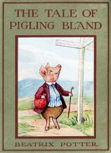 The Tale of Pigling Bland - eBook