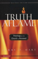 Truth Aflame - eBook