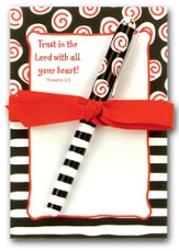 Trust in the Lord Gift Set
