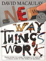 The New Way Things Work  - Slightly Imperfect