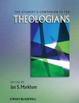The Student's Companion to the Theologians - eBook