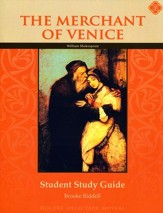 Merchant of Venice Student Guide
