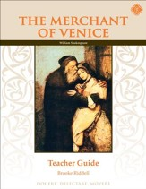 Merchant of Venice Teacher Guide