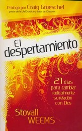 El despertar, The Awakening