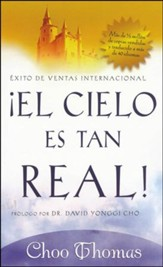 El cielo es tan real, Heaven is so Real - Pocket Book