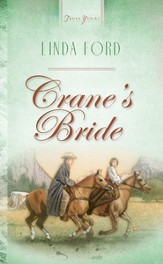Crane's Bride - eBook