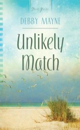 Unlikely Match - eBook