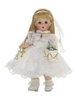 My First Communion Doll, Blonde