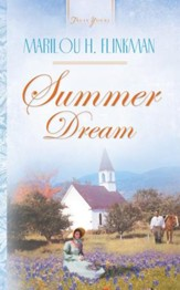 Summer Dream - eBook