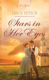Stars in Her Eyes - eBook