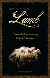 Bethlehem's Lamb: Rekindling the Glory of Christmas
