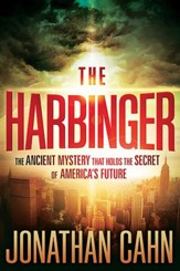 The Harbinger: The Ancient Mystery that Holds the Secret of America's Future - Slightly Imperfect