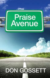 Praise Avenue - eBook