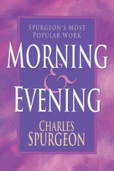 Morning & Evening - eBook